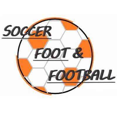 Soccer Foot & Football