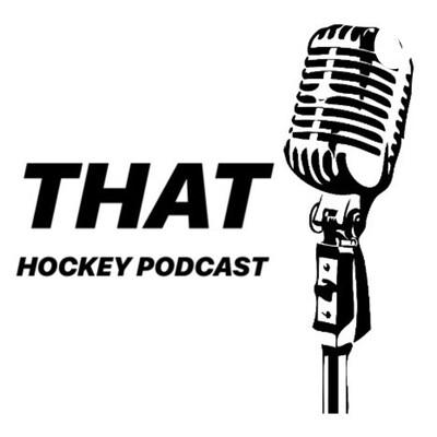 That Hockey Podcast