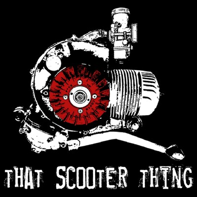 ThatScooterThing podcast