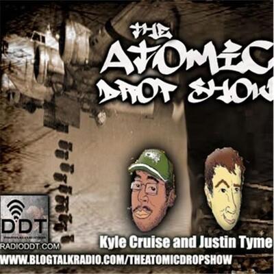 TheAtomicDropShow