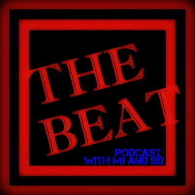 TheBeat - A Hoops Podcast