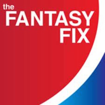 TheFantasyFix.com Fantasy Sports Podcast
