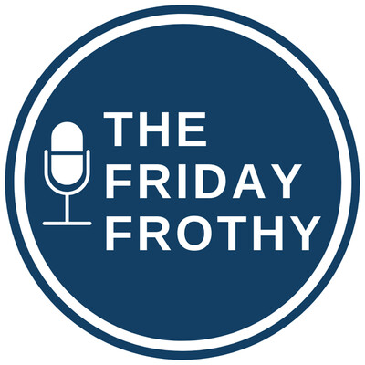 The thefridayfrothy's Podcast