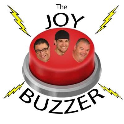 TheJoyBuzzer's podcast