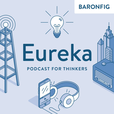 Eureka by Baronfig