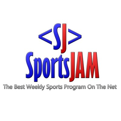 TheReal SportsJAM's Podcast