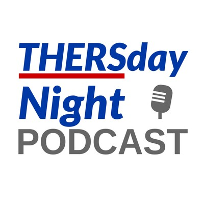 THERSday Night Podcast