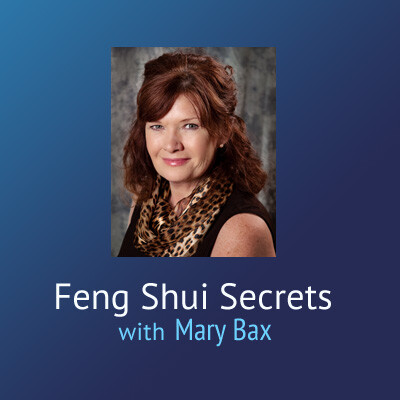 Feng Shui Secrets – Mary Bax