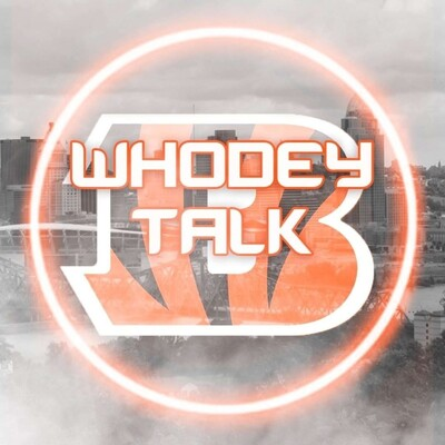 WhoDey Talk