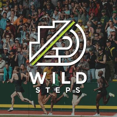 Wild Steps Podcast