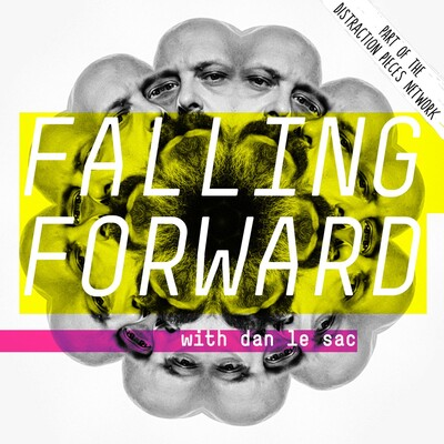 Falling Forward with Dan Le Sac