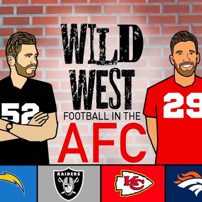 Wild West Football in the AFC