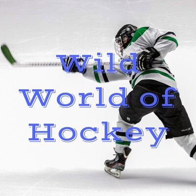 Wild World of Hockey