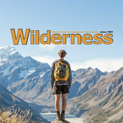 Wilderness Magazine