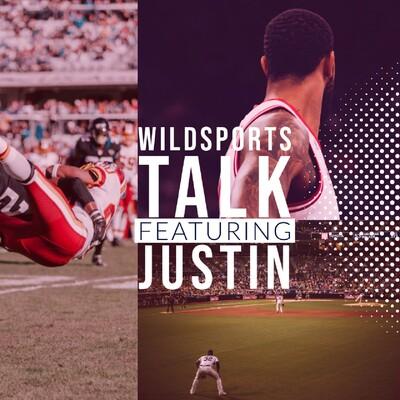 WildSports Talk Show