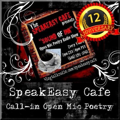 SpeakEasy Cafe - Open Mic Poetry Radio