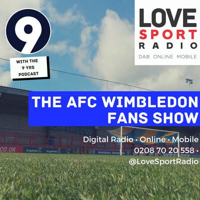 Wimbledon Fans Show on Love Sport Radio