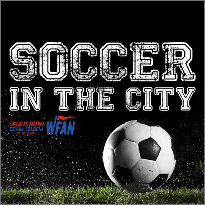 Soccer in the City Podcast