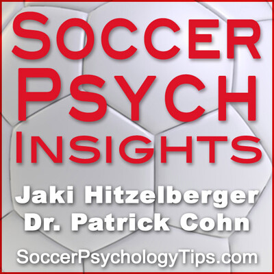 Soccer Psychology Tips