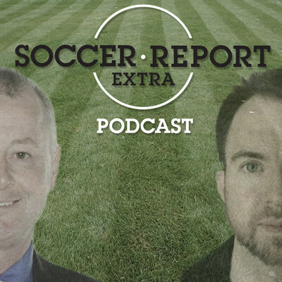 Soccer Report Extra Podcast