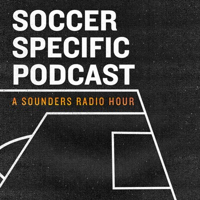 Soccer-specific Podcast