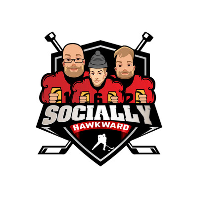 Socially Hawkward Hockey