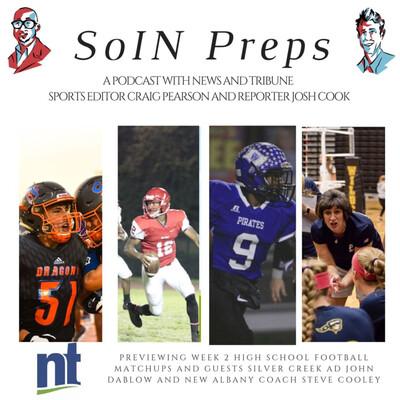 SoINprepspodcast's podcast