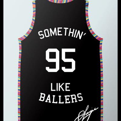 Somethin' Like Ballers