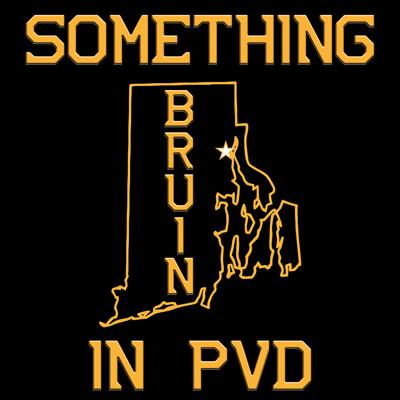 Something Bruin In PVD