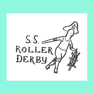 Something Something Roller Derby