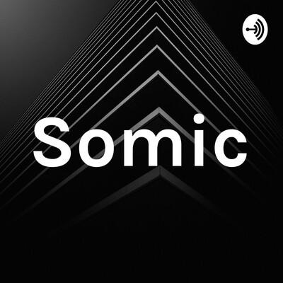 Sonic podcast