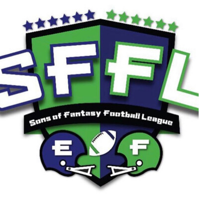 Sons of Fantasy Football League Podcast