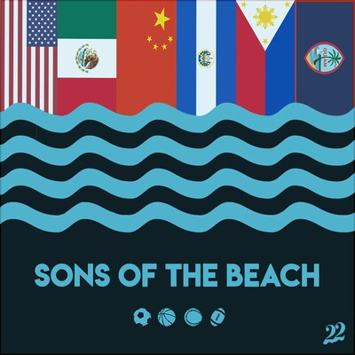 Sons of the Beach