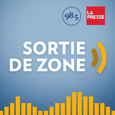 Sortie de zone | Balado hockey du 98.5 - La Presse