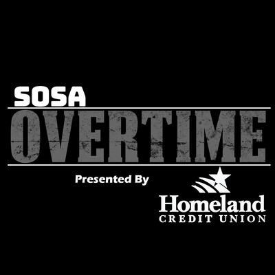 SOSA Overtime
