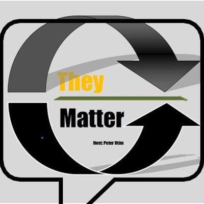 They Matter Podcast