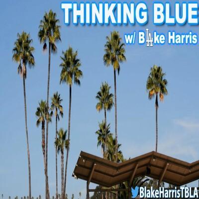 Thinking Blue with Blake Harris