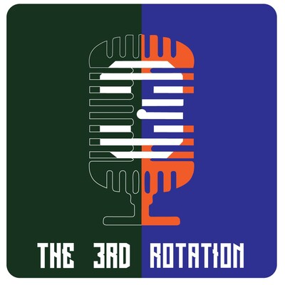 The Third Rotation Podcast