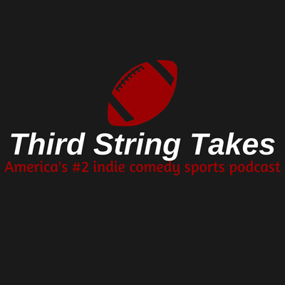 Third String Takes Podcast