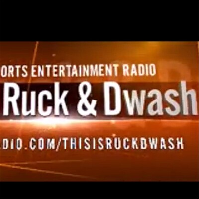 This is Ruck & Dwash