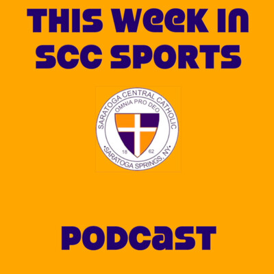 This Week in SCC Sports