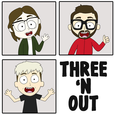 Three 'N Out