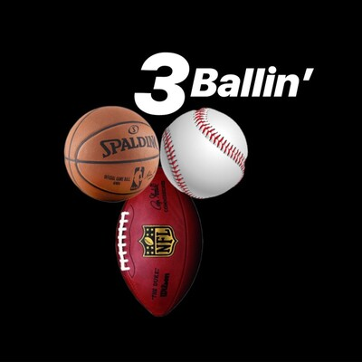 Three Ballin' Podcast