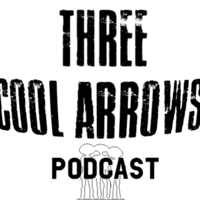Three Cool Arrows Podcast