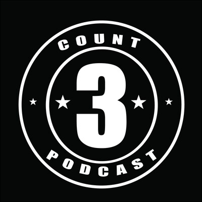 Three Count Podcast