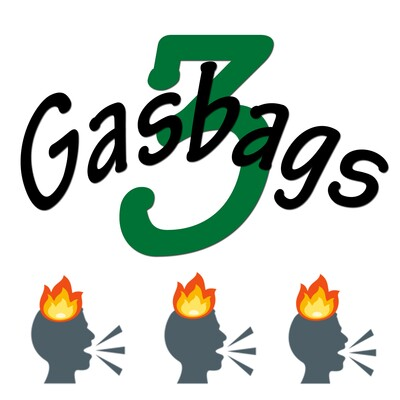 The Three Gasbags - A Detroit Sports Podcast