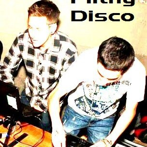 Filthy Disco Podcast