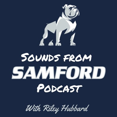 Sounds from Samford Athletics