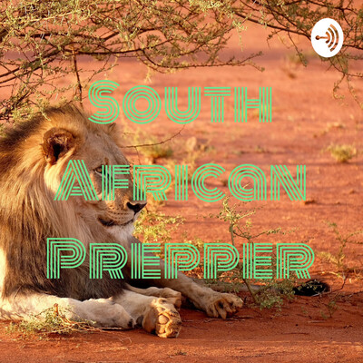 South African Prepper