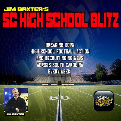 SOUTH CAROLINA HIGH SCHOOL BLITZ